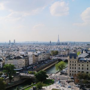 Top 15 Things To Do In Paris | THE DAILY HAPPINESS
