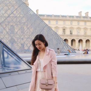 A Love Letter To Paris | THE DAILY HAPPINESS