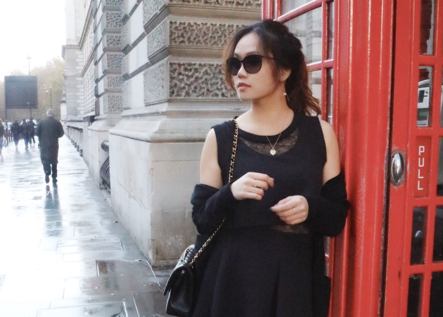 All Black Everything & Why Black is a Classy Colour