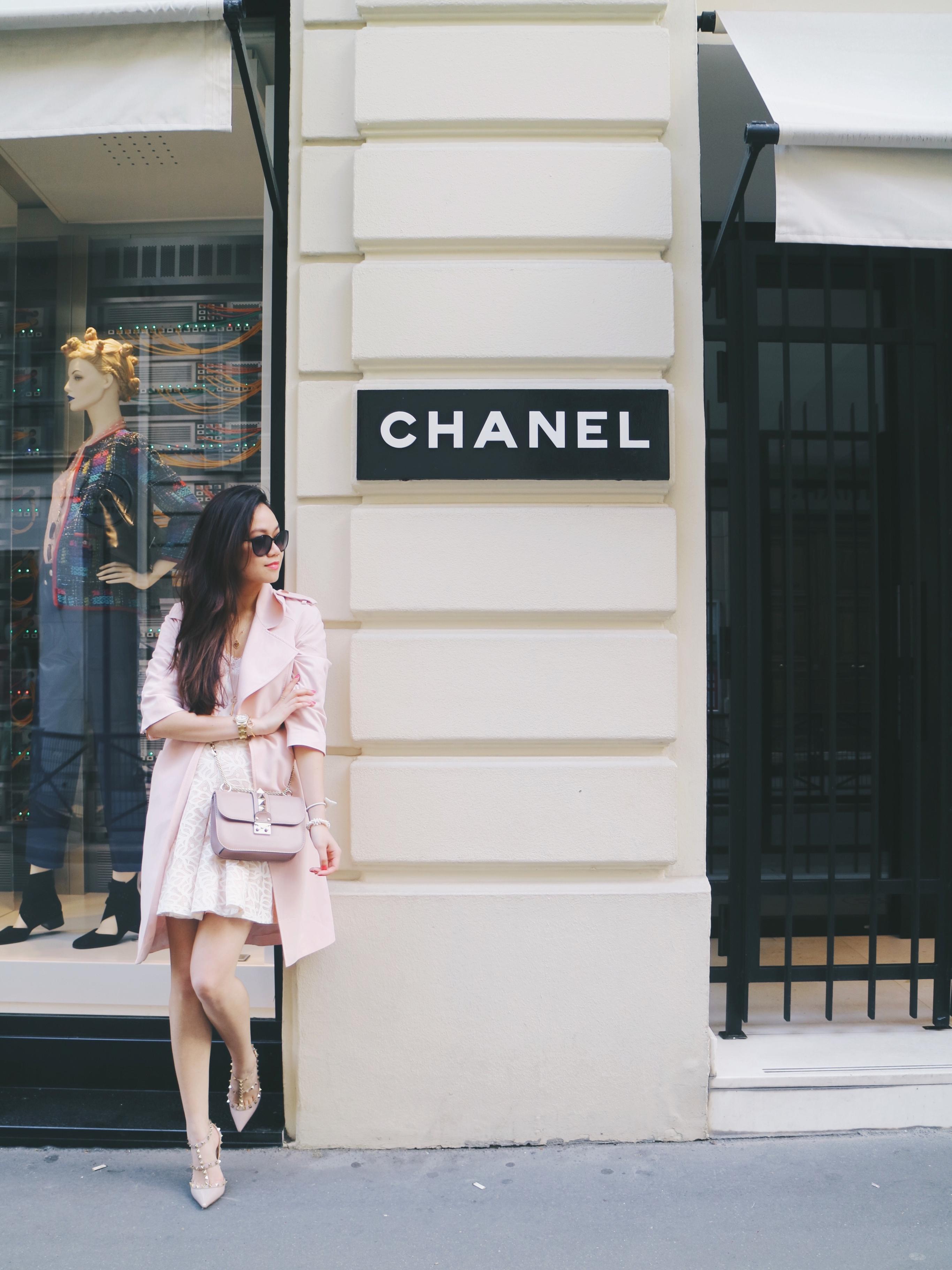 Where to shop in paris paris shopping guide ly mademoiselle - Monoprix boulevard saint germain ...