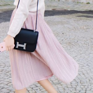 2 Ways To Kill It In A Skirt This Winter! | THE DAILY HAPPINESS