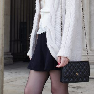 The Secret To Keep Fashionably Warm During Winter! | THE DAILY HAPPINESS