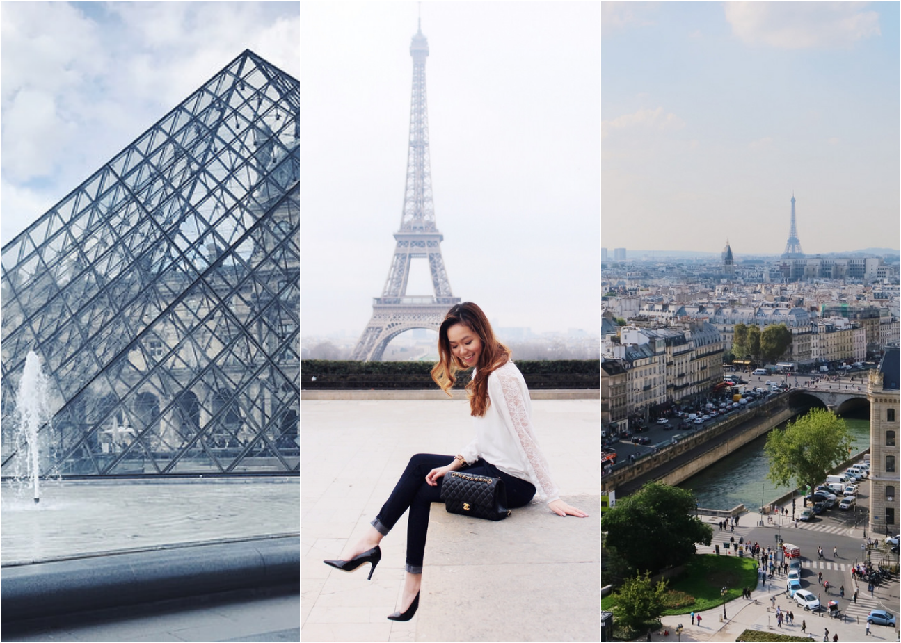 Paris In Four Months! Why I Moved To Paris For My Study Abroad Semester