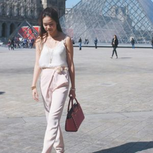 The Art of Dress to Sucess | LY MADEMOISELLE