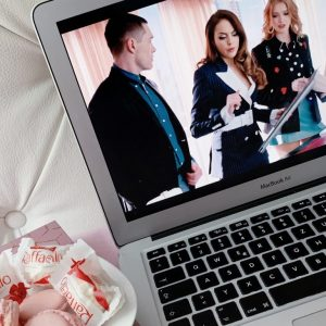5 TV Shows to Watch When You Need Work Motivation - Dynasty