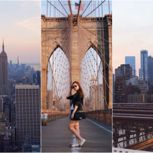 How It Feels Like To Live In NYC | THE DAILY HAPPINESS
