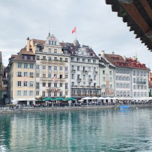 Your Weekend Trip Guide to Lucerne, Switzerland | THE DAILY HAPPINESS