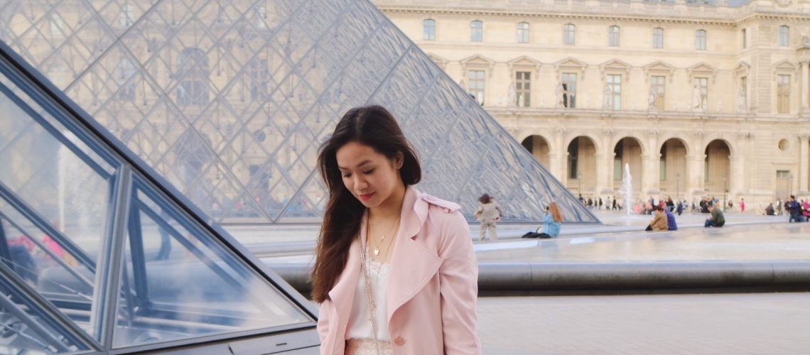 A Love Letter To Paris   THE DAILY HAPPINESS