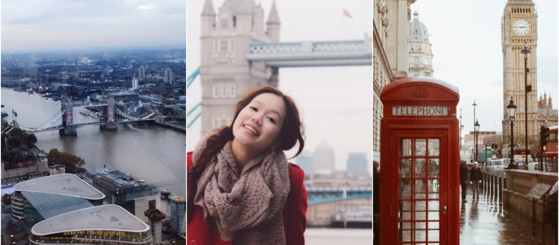 Why You Will Regret It If You Don't Take A Gap Year - London   Ly Mademoiselle