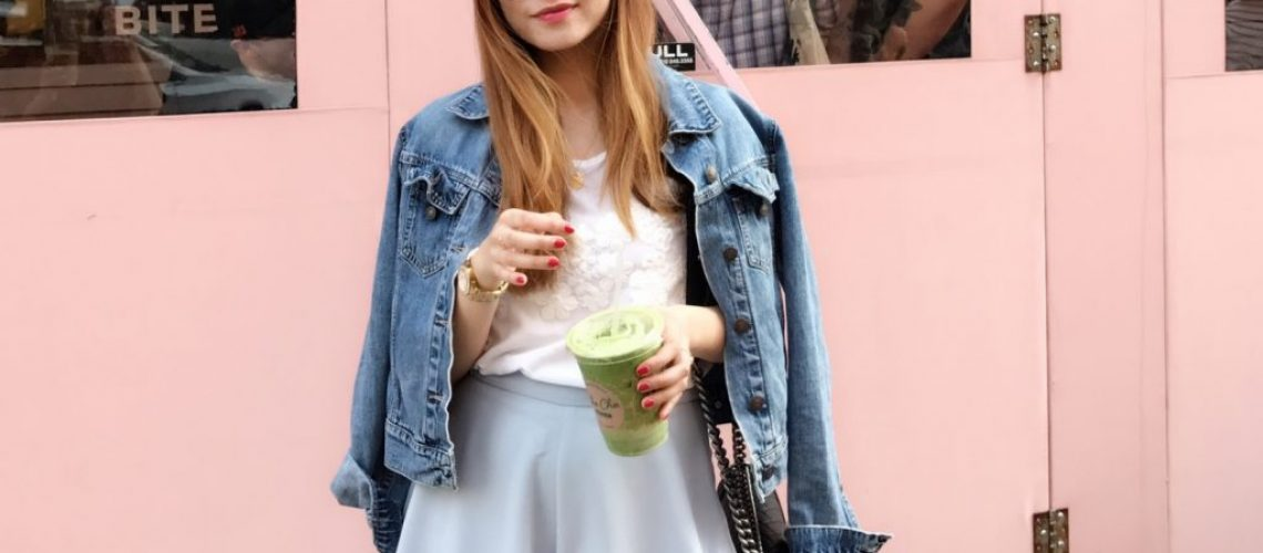 Five Secrets For Healthy Long and Shiny Hair | LY MADEMOISELLE