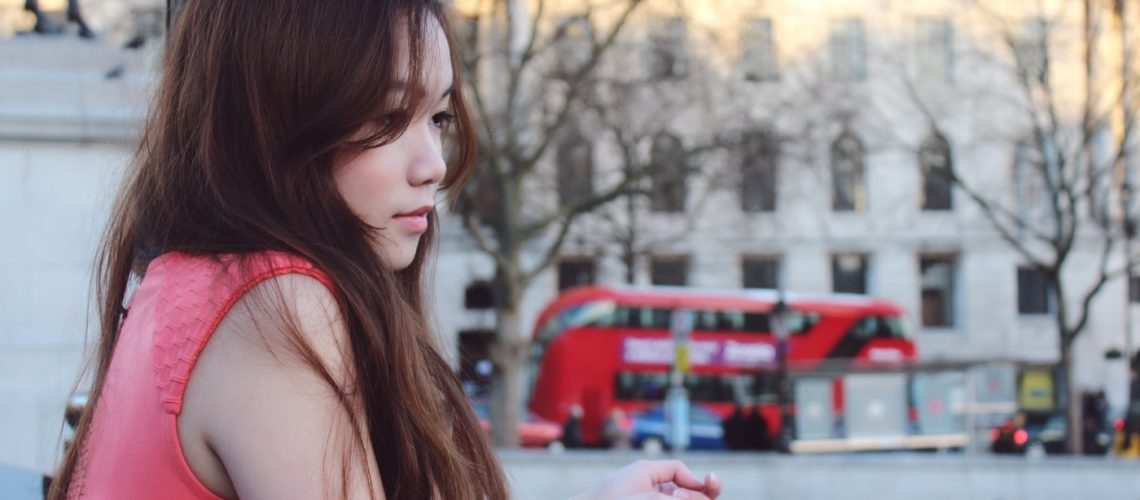 London Experiences & Why I Did My Gap Year In London