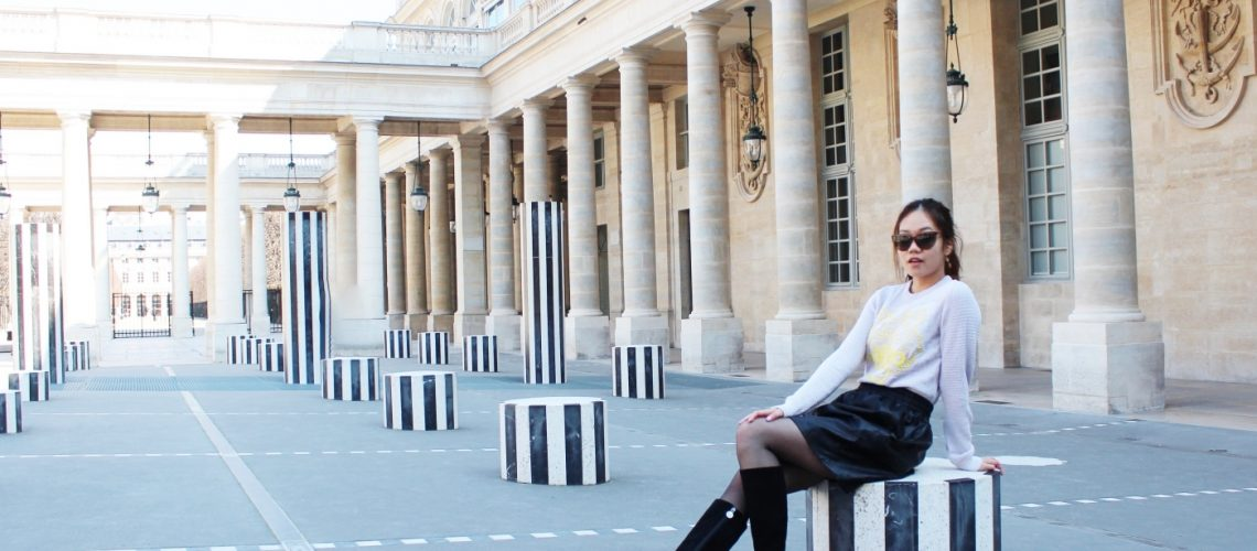 The Reason Why You Shouldn't Be Afraid Of Failure! - Paris   Ly Mademoiselle