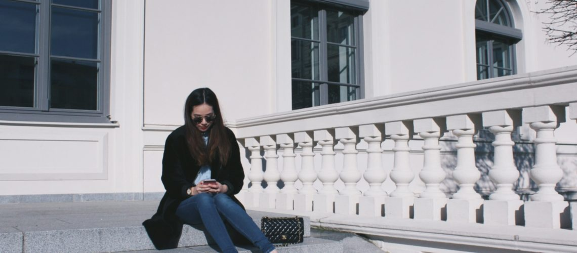 Things I Learnt From My 9 Months Social Media Detox! | LY MADEMOISELLE