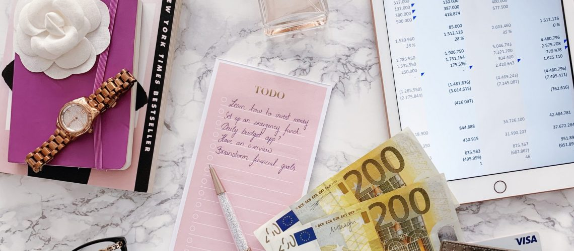 Financial Lessons COVID-19 Taught Me | THE DAILY HAPPINESS