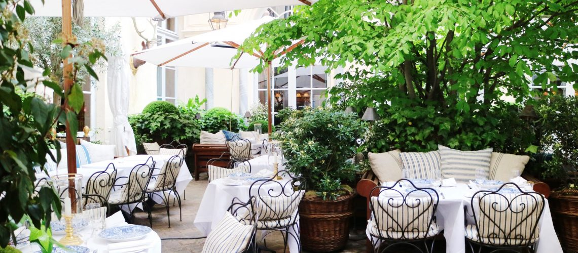 Restaurants you can not miss in Paris! | THE DAILY HAPPINESS